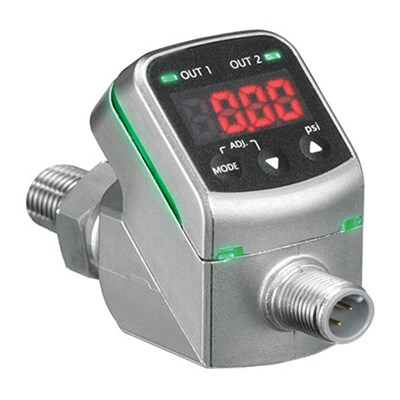 Ashcroft GC35 Digital Pressure Sensor