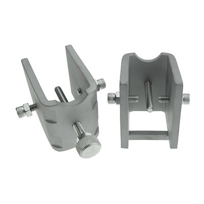 Panametrics SCF Permanent Clamp-On Fixture