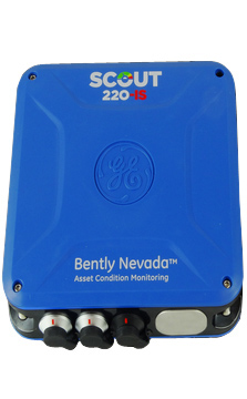 Ge bently nevada scout220 is condition monitor vibration ge bently nevada scout220 is condition monitor voltagebd Image collections