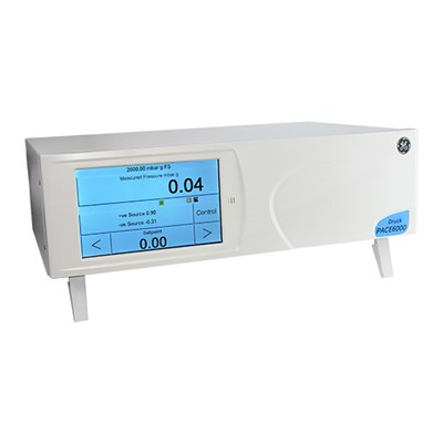 Druck PACE5000 / PACE6000 Modular Pressure Controller