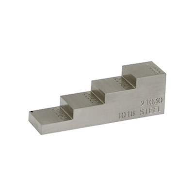 Waygate Technologies B-320 Calibration Block