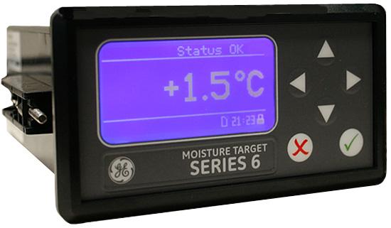 ge moisture target series 5 manual
