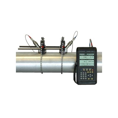 Panametrics TransPort PT878 Ultrasonic Flow Meter System