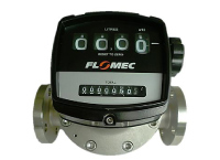 GPI Flomec Pulse / Mechanical Flow Meters