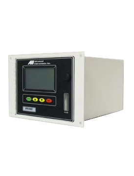 AII GPR-2600 Oxygen Analyzer