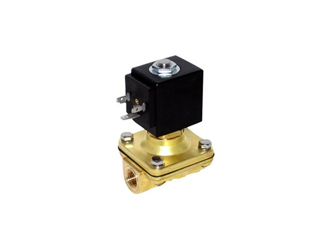 Granzow H Series Assisted-Lift Solenoid Valves