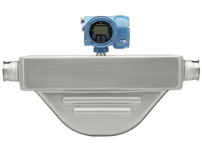 Micro Motion H-Series Coriolis Flow Meters
