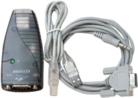 HOBO ADAPT-SER-USB USB Interface Cable