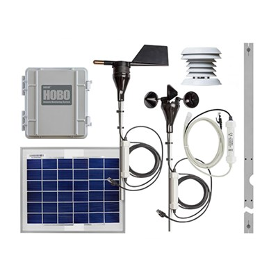 HOBO RX3004 Remote Weather Station Starter Kit