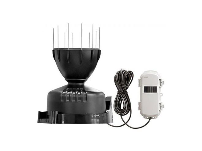 HOBO RXW-RGF-900 Wireless Rain Gauge Sensor