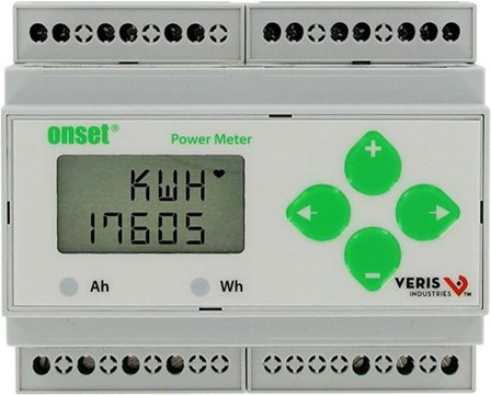 HOBO T-VER-E50B2 Power / Energy Meter
