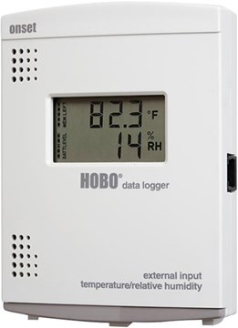 HOBO U14 Series Data Loggers