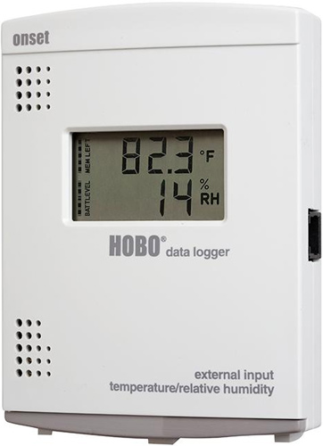 HOBO U14-002 Data Loggers