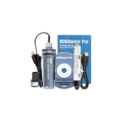 HOBO U20 Water Level Data Logger Starter Kit