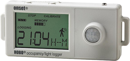 HOBO UX90 Occuapancy Data Loggers