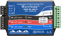 HOBO WNB-3D WattNode 3-Phase Series Transducers