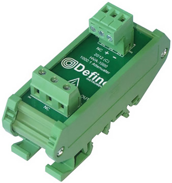Define Instruments HVA-1000 High Voltage Attenuator