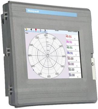 Honeywell DR Graphic Recorder