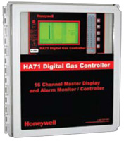 Manning Systems HA71 Gas Detector
