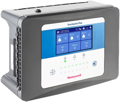 Honeywell Touchpoint Plus Gas Detector