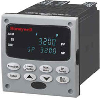 honeywell udc2500 universal digital controller process controllers rh instrumart com Honeywell UDC2500 Product Manual Honeywell UDC2000