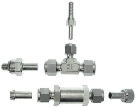 exhaust pressure control valve performance