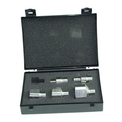 Druck Pressure Adapter Set