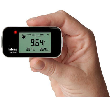 InTemp CX403 Ambient Temperature Data Logger