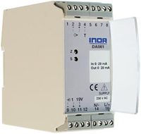 Inor DA561 Isolation Amplifier