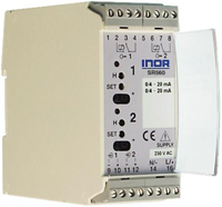 Inor SR560 Dual-Channel Alarm Unit