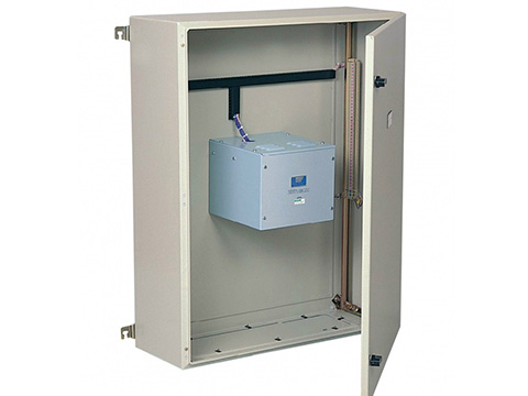 Isotech Isobox Model 842 Thermocouple Reference Unit