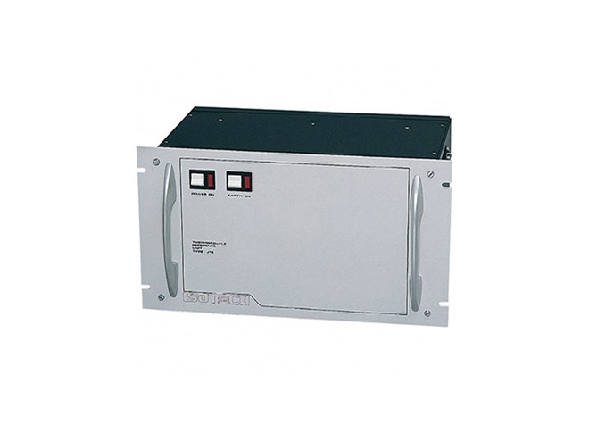 Isotech Isorac Model 844 Thermocouple Reference Unit