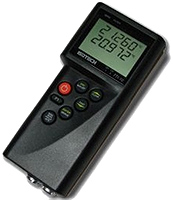 Isotech TTI-10 Handheld Thermometer