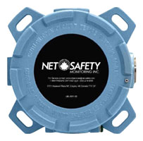 Net Safety JB Series Junction Box