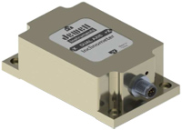 Jewell Instruments AMV Series Inclinometers