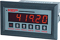 KEP INTELLECT-69 Ratemeter / Totalizer