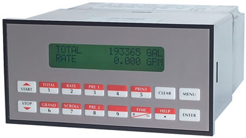 Kep Supertrol Ile Flow Computer Flow Meter Monitors