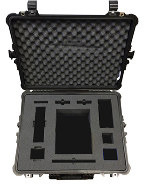 Kanomax 3910-01 Carry Case