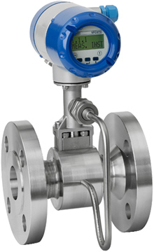 Krohne OPTISWIRL 4070 Vortex Flow Meter