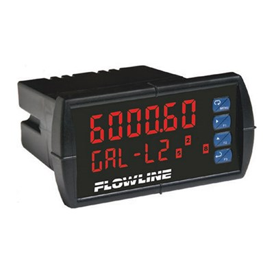 Flowline DeltaView LI55 Level Controller