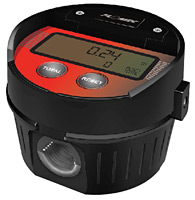 GPI LM51DN Lube Meter