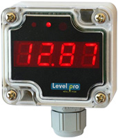 Level Pro 250-1121 Level Controller