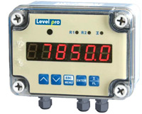 Level Pro TVF Series Flow Controller