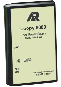 East Hill Instruments Loopy 5000 / 6000 Power Supply