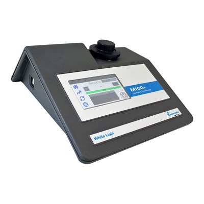 HF Scientific M100+ Laboratory Turbidimeter