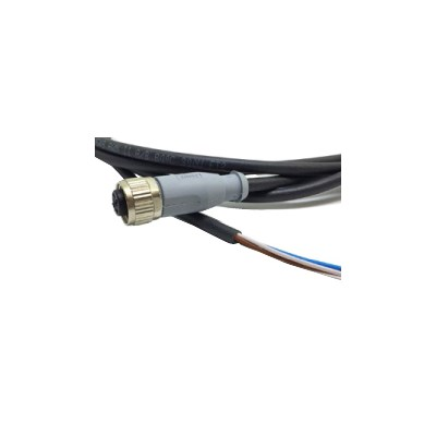 E+H Picomag Power & Output Cable