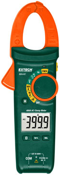 Extech MA440 Series AC Clamp Meters