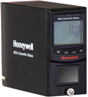 Honeywell MIDAS-T-004 Gas Monitoring Transmitter