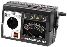 Megger mj359