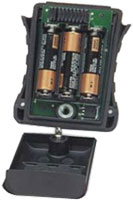 MSA Alkaline Battery Pack